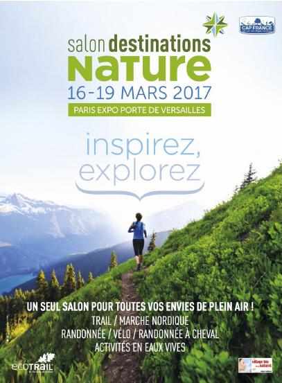 Destinations Nature