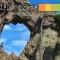 Roadbook numérique en collaboration avec Couleur Corse
